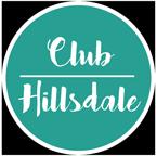 Club Hillsdale Logo